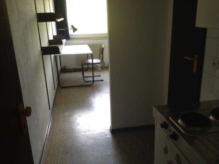 Wohnung In Mainz Gesucht
