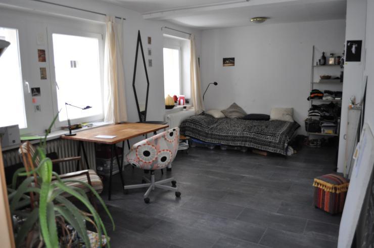 20qm zimmer in stuttgart ost wg zimmer in stuttgart ost. Black Bedroom Furniture Sets. Home Design Ideas