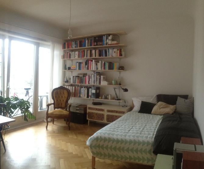altbau 1 zimmerwohnung zur zwischenmiete 1 zimmer wohnung in hamburg eimsb ttel. Black Bedroom Furniture Sets. Home Design Ideas