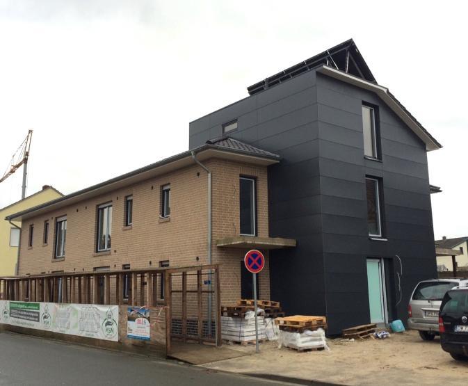 Studentenwohnung in zentraler lage neubau 1 zimmer - Vechta wohnung ...