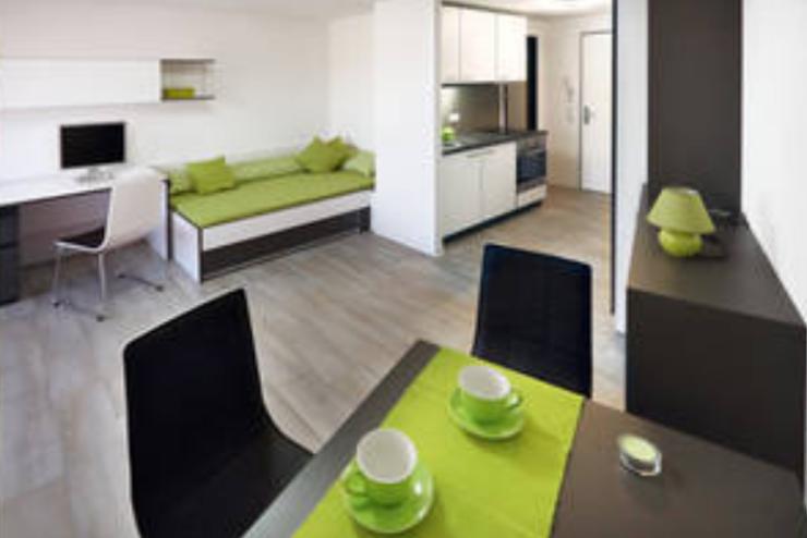 studentenwohnungen schw bisch gm nd 1 zimmer wohnungen angebote in schw bisch gm nd. Black Bedroom Furniture Sets. Home Design Ideas