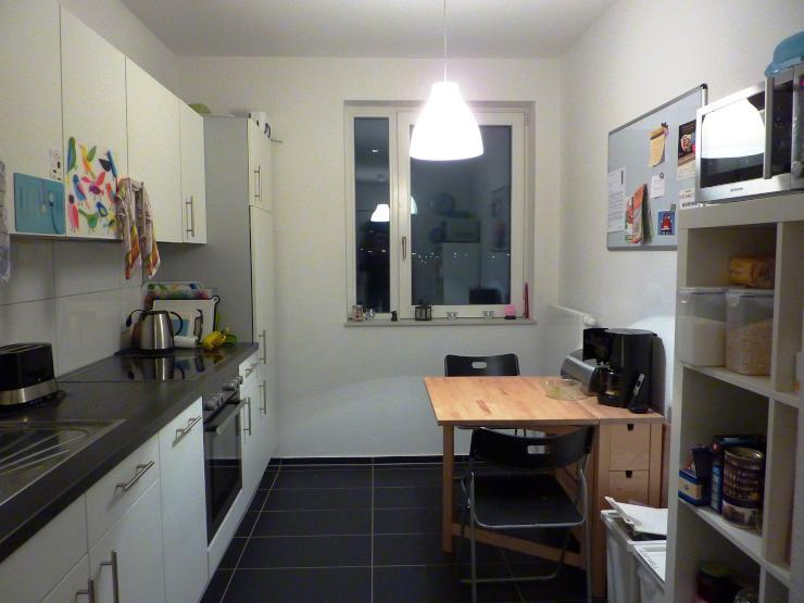 moderne wg taugliche 2 zimmer wohnung in der bahnstadt wohnung in heidelberg bahnstadt. Black Bedroom Furniture Sets. Home Design Ideas