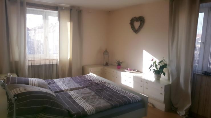 3 zimmer wohnung stundenweise oder tageweise zu vermieten wohnung in n rnberg glockenhof. Black Bedroom Furniture Sets. Home Design Ideas
