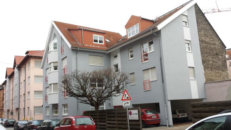 45 qm 2 zimmer maisonettewohnung ebk stellplatz provisionsfrei wohnung in mannheim neckarstadt. Black Bedroom Furniture Sets. Home Design Ideas