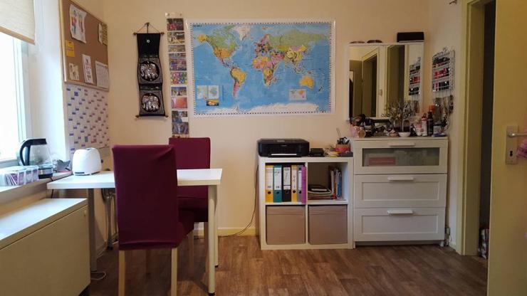 Zimmer Wohnung Hildesheim Nordstadt
