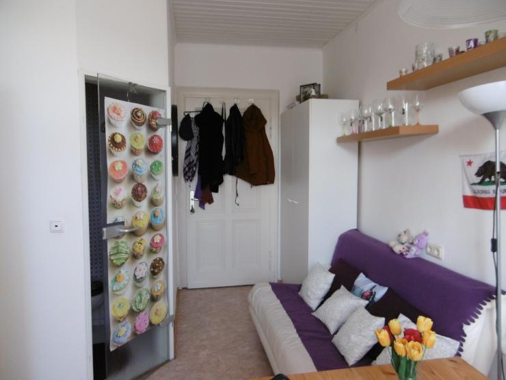 kleine gem tliche 2 zimmer wohnung in neuehrenfeld wohnung in k ln neuehrenfeld. Black Bedroom Furniture Sets. Home Design Ideas