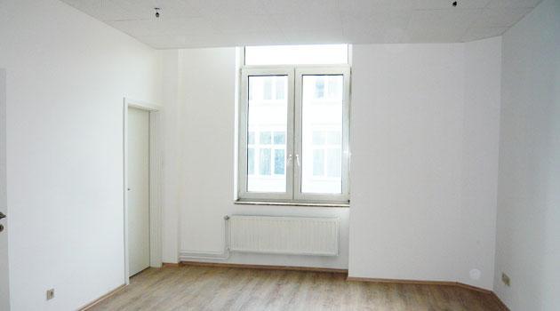 sch ne studentenapartments in famili ren wohnheim 1 zimmer wohnung in wuppertal barmen. Black Bedroom Furniture Sets. Home Design Ideas