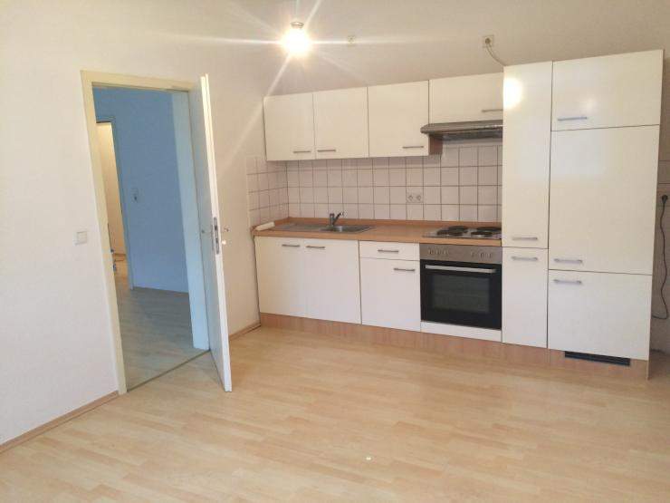 Zentrumsnahe 2 zimmer wohnung mit grosser wohnkuche for Einbauküche wuppertal