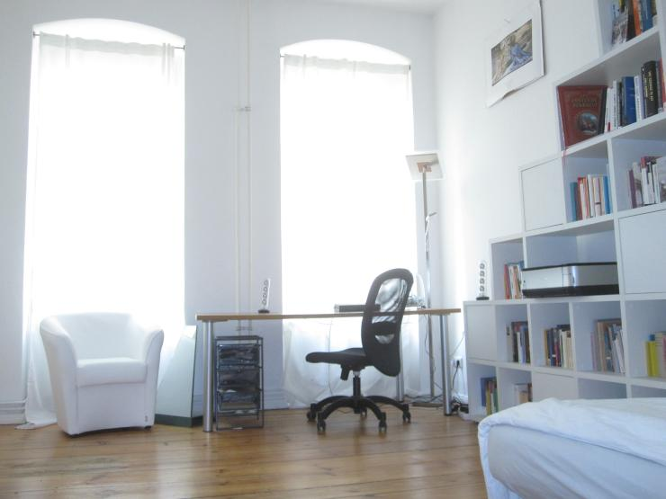 zwischenmiete 1 zimmer wohnung kreuzberg 1 zimmer. Black Bedroom Furniture Sets. Home Design Ideas