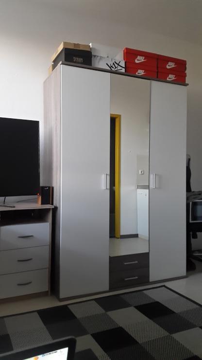 1 zimmer wohnung in regensburg m biliert wohnung in regensburg innenstadt. Black Bedroom Furniture Sets. Home Design Ideas