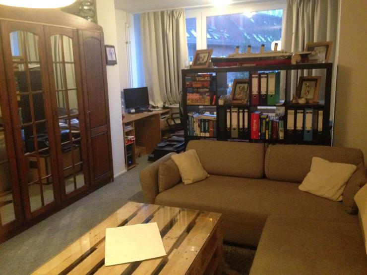 sehr sch ne 1 zimmerwohnung am schrevenpark 1 zimmer wohnung in kiel schreventeich. Black Bedroom Furniture Sets. Home Design Ideas