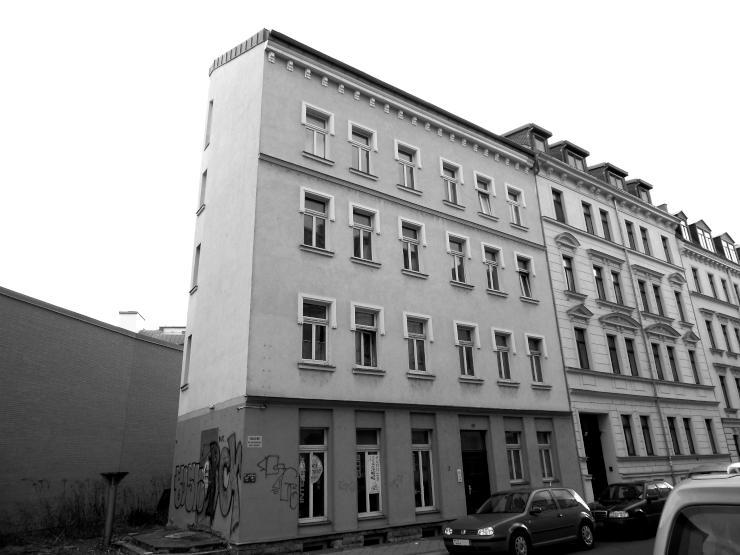 1 rw im erdgeschoss in plagwitz 1 zimmer wohnung in leipzig plagwitz. Black Bedroom Furniture Sets. Home Design Ideas