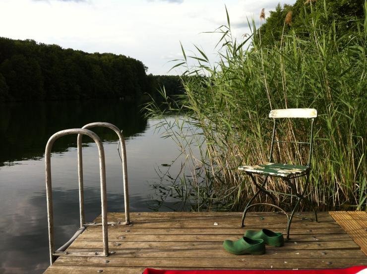 See Wg Sucht Gartenfreunde Und Mitnutzer Im Nahen Umland