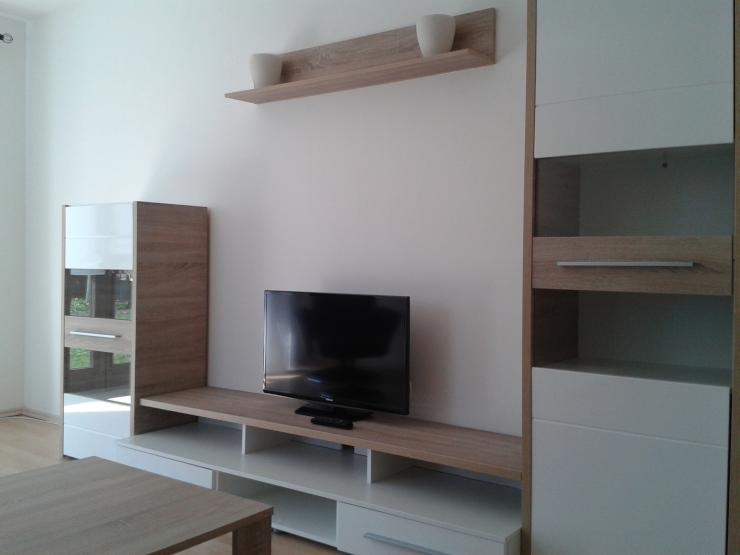 modern eingerichtete 2 zimmerwohnung nur 15 minuten von man mtu wohnung in dachau. Black Bedroom Furniture Sets. Home Design Ideas
