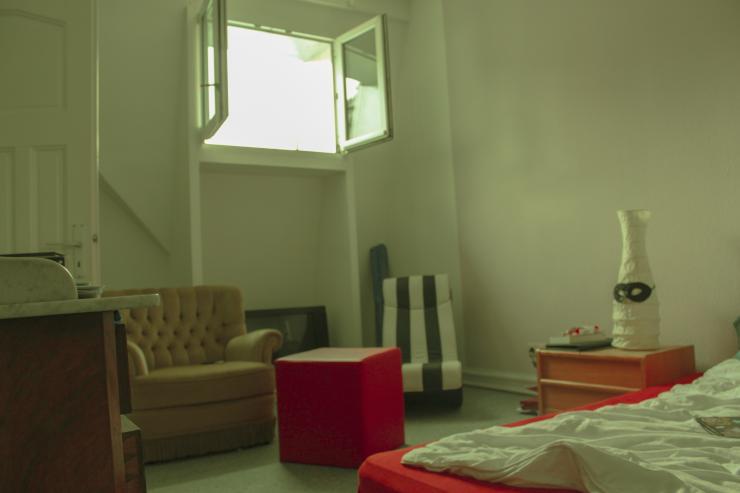 16qm zimmer im besten 3er wg der welt wohngemeinschaft d sseldorf derendorf. Black Bedroom Furniture Sets. Home Design Ideas