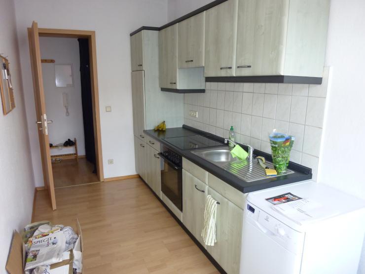 Wohnung Dessau Nord