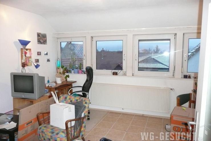 sch ne und helle 2 zimmer wohnung in hd kirchheim wohnung in heidelberg kirchheim. Black Bedroom Furniture Sets. Home Design Ideas