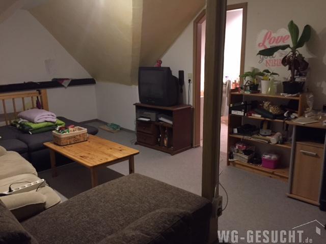 2 zimmer wohnung in schwenningen nahe der dhbw fh f r studenten wohnung in villingen. Black Bedroom Furniture Sets. Home Design Ideas