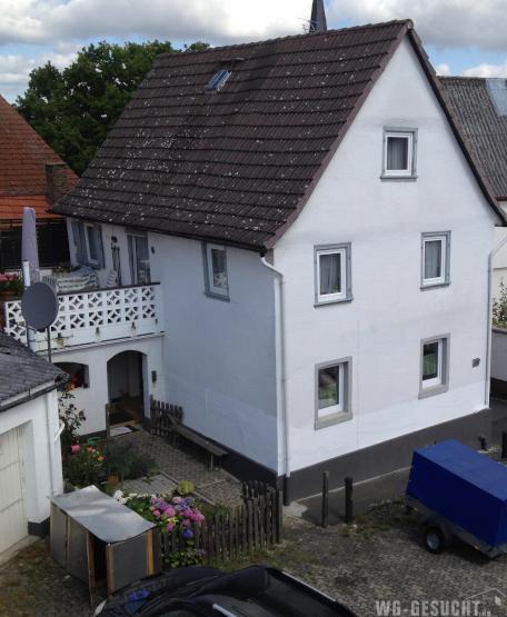12 qm zimmer 15 km von frankfurt stadtmitte entfernt wohngemeinschaft frankfurt am main klein. Black Bedroom Furniture Sets. Home Design Ideas
