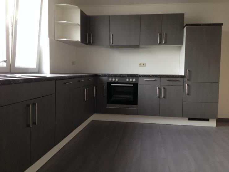 4 raum dachgescho wohnung wohnung in greifswald greifswald. Black Bedroom Furniture Sets. Home Design Ideas