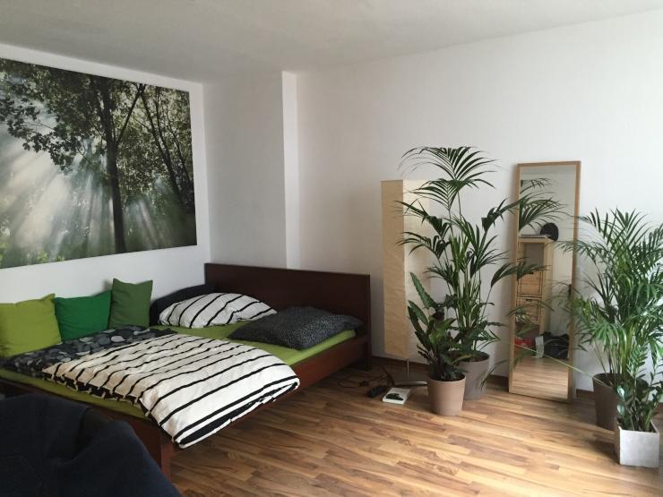 Wohnungen hannover 1 zimmer wohnungen angebote in hannover for Zimmer hannover