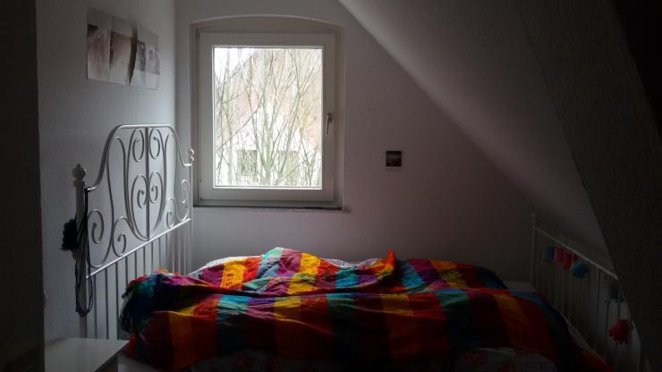 wundervolle 2 zimmer wohnung in linden der sch nsten welt. Black Bedroom Furniture Sets. Home Design Ideas