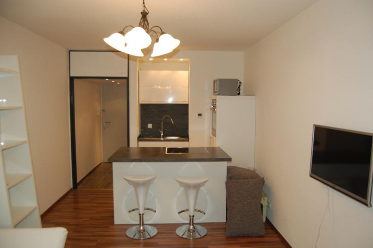 m bliertes 1 zimmer appartement an studierende zu vermieten 1 zimmer wohnung in m nchen. Black Bedroom Furniture Sets. Home Design Ideas