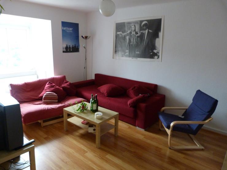 gem tliche 3 zimmer wohnung in elberfeld wohnung in wuppertal elberfeld. Black Bedroom Furniture Sets. Home Design Ideas