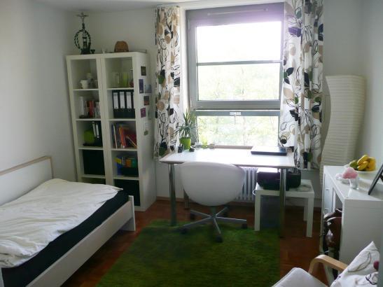 1 zimmer apartment f r studenten und azubis 1 zimmer wohnung in freiburg im breisgau landwasser. Black Bedroom Furniture Sets. Home Design Ideas