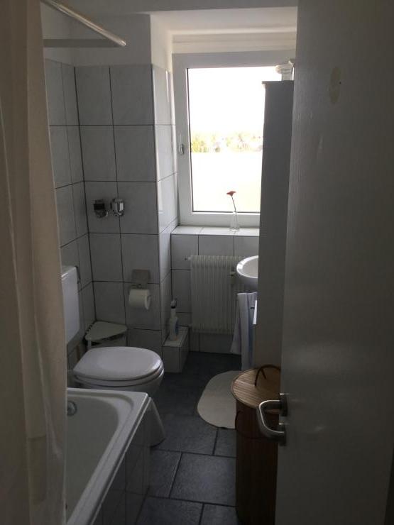 nachmieter f r ideale studentenwohnung gesucht 1 zimmer wohnung in steinfurt n he fh. Black Bedroom Furniture Sets. Home Design Ideas