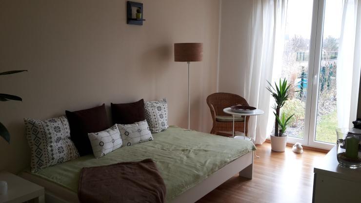 h bsches m bliertes zimmer 16 qm auf zeit zu vermieten. Black Bedroom Furniture Sets. Home Design Ideas