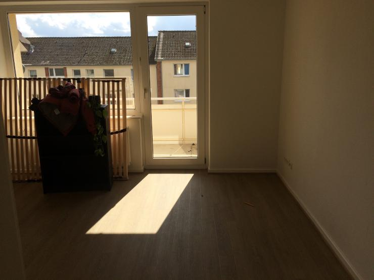 sonnendurchflutete 70 qm wohnung in ruhiger lage wohnung in l neburg l neburg. Black Bedroom Furniture Sets. Home Design Ideas