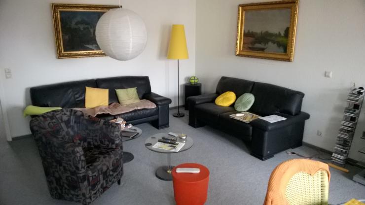 sch ne und ruhige 3 zimmerwohnung bruchsal s dstadt teilm bliert tg wohnung in bruchsal s dstadt. Black Bedroom Furniture Sets. Home Design Ideas