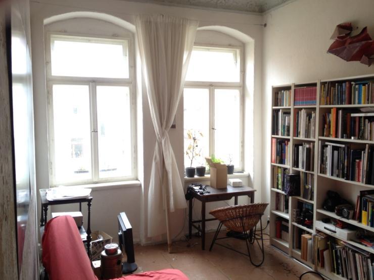 Unsanierte Wohnung In Guter Lage 3/qm!!!!