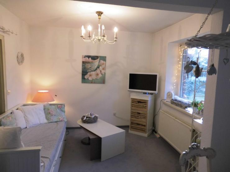 garten wald und meer 1 zimmer wohnung in kiel heikendorf. Black Bedroom Furniture Sets. Home Design Ideas