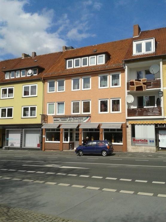 gro e 3 zimmer wohnung 75m in hildesheim mitte wohnung in hildesheim mitte. Black Bedroom Furniture Sets. Home Design Ideas