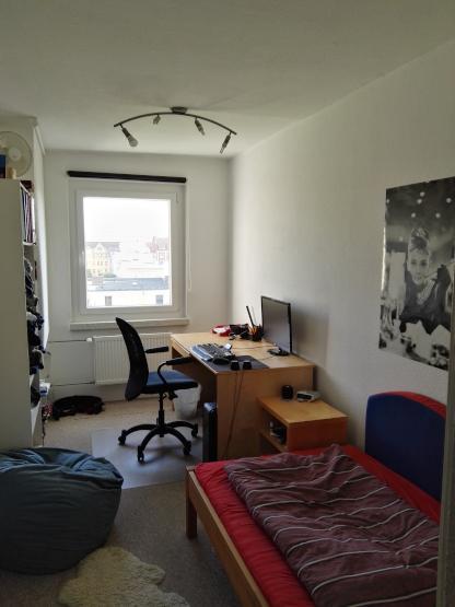 uninahes wg zimmer ca 12 qm 2er wg wg zimmer in cottbus schmellwitz. Black Bedroom Furniture Sets. Home Design Ideas