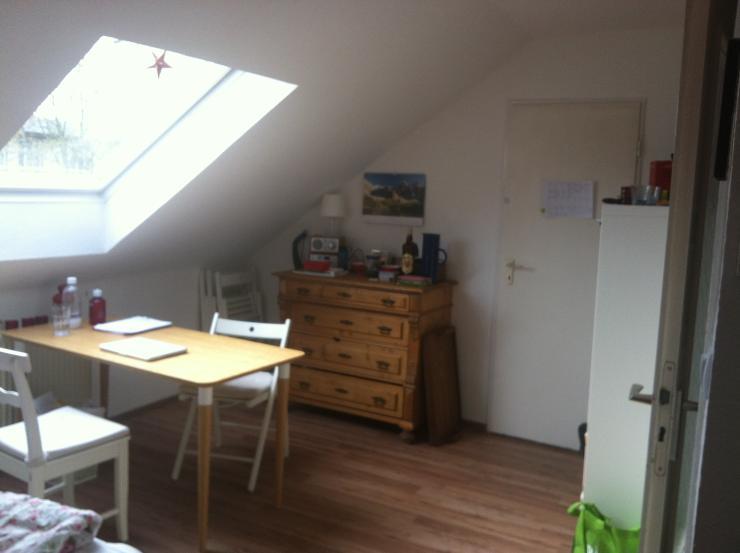 wundersch ne wohnung in bornheim 1 zimmer wohnung in frankfurt am main bornheim. Black Bedroom Furniture Sets. Home Design Ideas