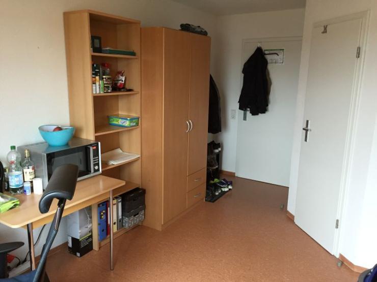 Zimmer Wohnung Lubeck