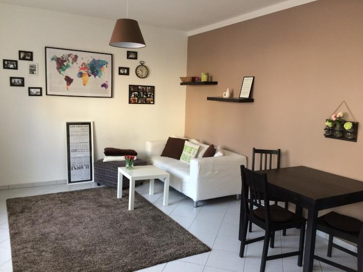2er wg sucht zwischenmieter innen wohnung in frankfurt for Wohnung mieten neu isenburg