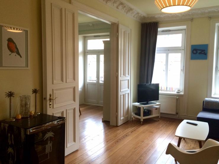 100m2 in eppendorf wohnung in hamburg eppendorf. Black Bedroom Furniture Sets. Home Design Ideas