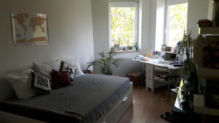 17 quadratmeter in toller wg mitten in erfurt wg zimmer in erfurt erfurt altstadt. Black Bedroom Furniture Sets. Home Design Ideas