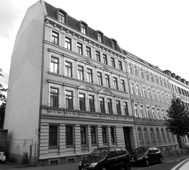 Wohnung Leipzig Gohlis