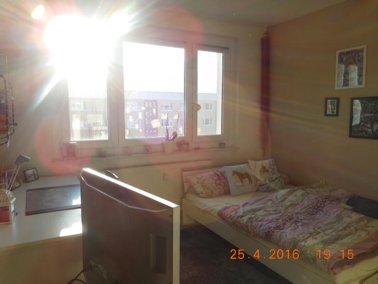 praktisch gelegene 3 raum wohnung in l tten klein wohnung in rostock l tten klein. Black Bedroom Furniture Sets. Home Design Ideas