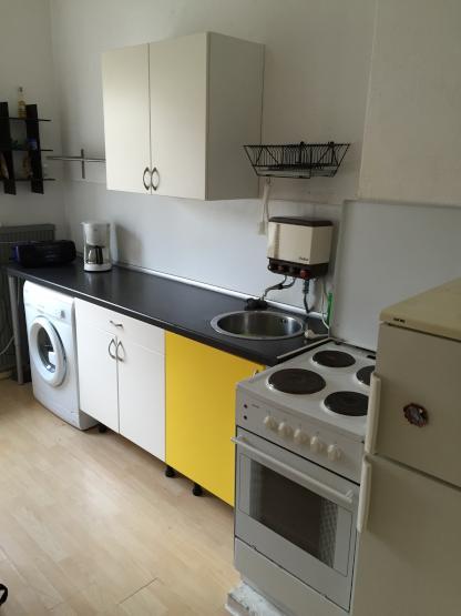 Küchenzeile Braunschweig ~ helle wg geeignete 2 zimmer wohung in tu nähe wohnung in braunschweig innenstadt