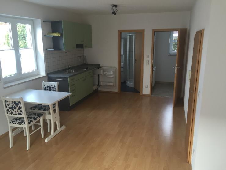 1 zimmer appartement 30m zu vermieten 1 zimmer wohnung in eichst tt preith. Black Bedroom Furniture Sets. Home Design Ideas