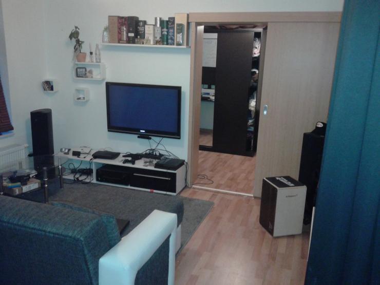 Schne 2 Zimmer Wohnung Mit 39m