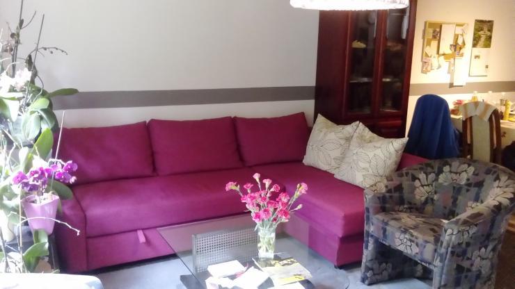 sch ne m blierte wohnung in hoffenheim wohnung in heidelberg sinsheim hoffenheim. Black Bedroom Furniture Sets. Home Design Ideas