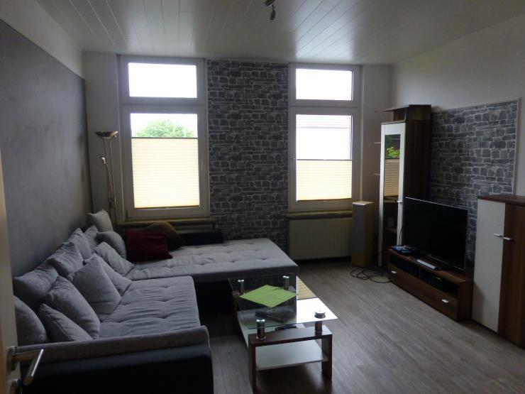 wg zimmer in wohnung mit gro er dachterrasse wohngemeinschaft in aurich zentrumsnah. Black Bedroom Furniture Sets. Home Design Ideas
