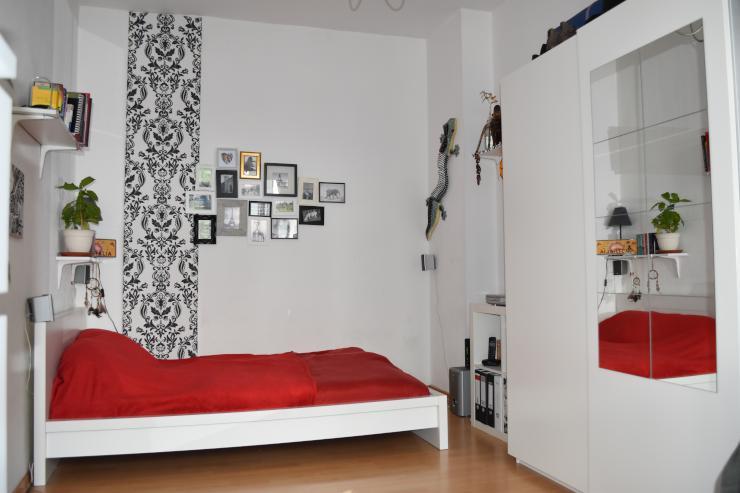 1 zimmerwohnung in stadt und unin he g nstig mit balkon 1 zimmer wohnung in magdeburg alte. Black Bedroom Furniture Sets. Home Design Ideas